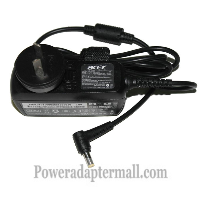 Acer Delta ADP-40TH A 19V 2.15A 40W AC Adapter Power Supply