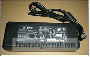 19V 6.3A 120W Acer ADP-120ZB BB AP.12001.003 AC Adapter