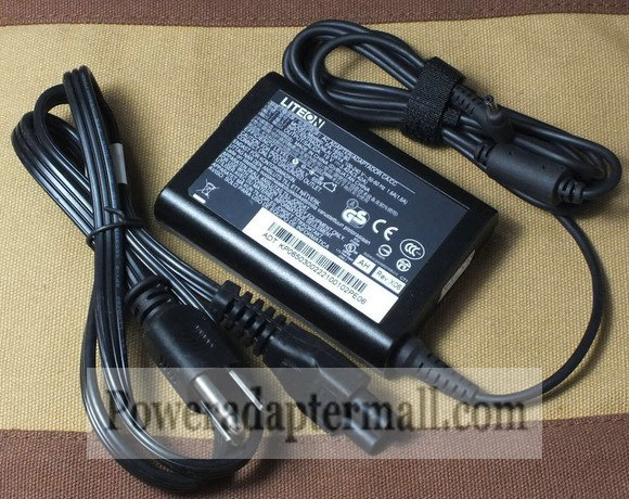 LITEON PA-1650-80 65W AC Adapter Charger Acer Aspire S7-191