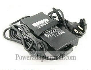130W Dell PA-4E PA-4E Family DA130PE1-00 ac adapter Power Suppl