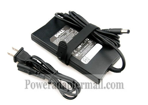 19.5V 4.62A Dell Inspiron 300m 500m 510m 600m AC Adapter