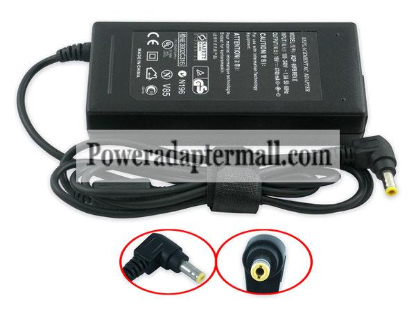 19V 4.22A AC Adapter Fujitsu C2230 E2010 FMV-AC312 Laptop
