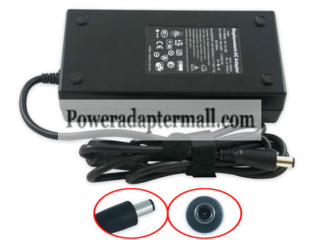 Dell PA1151-06D ADP-15150 HP-AD130B13P AC Adapter Charger