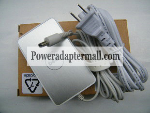 45W Dell F695M Power Supply Charger AC Adapter White