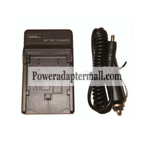 Battery Charger for JVC BN-VF714U GR-D270 GR-D270U GR-D347u