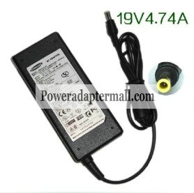 19V 4.74A Samsung BA44-00215A DSO014900-00 AC Adapter Power