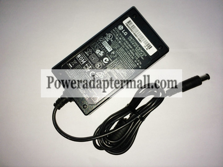 24W LG ADS-24NP-12-1 ADS-24NP-12 12024G 1224GPCN AC adapter