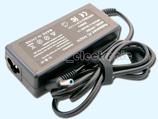 HP 19.5V 3.33A AC Adapter 15-F009WM 15-F039WM 15-F023WM 15-F059WM Laptop