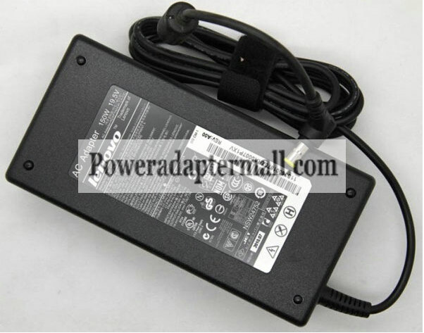 Original 130W Lenovo ThinkCentre A61e 6417 6418 AC Power Adapter
