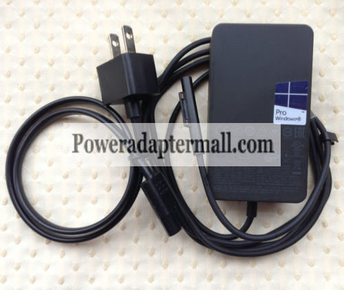 Microsoft 1625 AC Adapter for Surface Pro 3,PU2-00017 Tablet PC