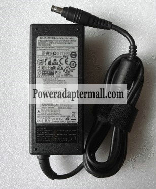 19V 3.16A AC Power Adapter Charger Samsung Q428 NP-Q428 NT-Q428