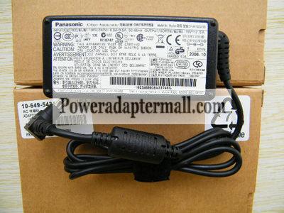 16 V 2.5A Panasonic CF-R1 CF-R2 CF-R3 CF-R4 AC Adapter Charger