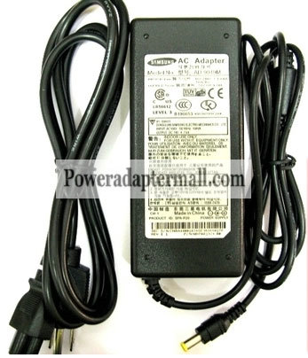 19V 4.74A SAMSUNG R65 T10 R45 SPA-V20E Laptop AC Adapter