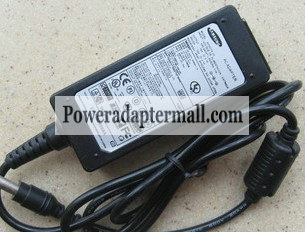 19V 2.1A 40W Samsung P208 P469 P560 laptop AC Adapter