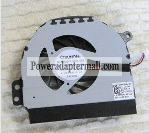 NEW Dell Inspiron 1464 CPU Cooling Fan F5GHJ