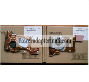 New ThinkPad T40 T41 T42 T43 Fan Heatsink 13R2657 orignal
