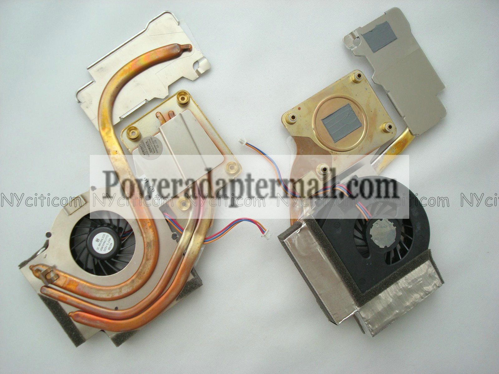 NEW IBM THINKPAD R61 CPU HEATSINK Fan 42W2677