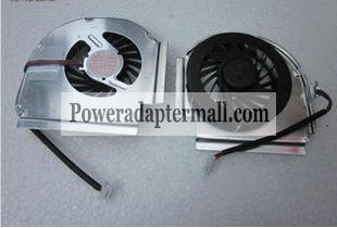 Lenovo/IBM 42W2481 42W4280 MCF-217PAM05 laptop Cpu Fan