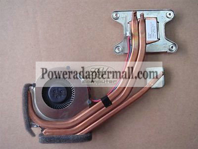 IBM/lenovo thinkpad T410 T410i discrete heatsink fan 45M2724