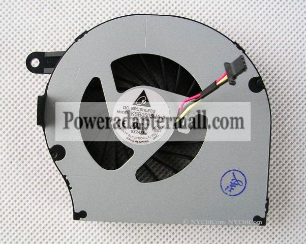 HP Compaq CQ42 CQ56 G56 CQ56-112 CQ62 G62 606609-001 fan