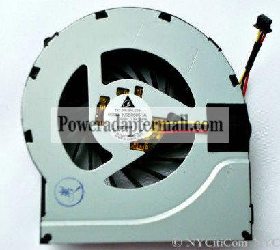 HP DV6-3000 DV6T DV6T-3000 KSB0505HA-9J99 609965-001 FAN