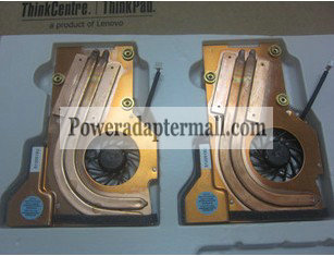 New ThinkPad T40 T41 T42 Fan Heatsink 91P9254 orignal