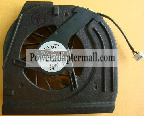 New CPU Fan for Gateway ADDA AB6505HX-EBB DC5V 0.40A MA3 FN42