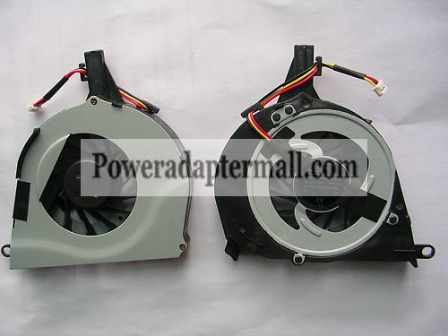 Toshiba Satellite L650 Suites CPU Cooling Fan AB8005HX-GB3 3-Wi