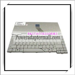 US Acer Aspire 5730 5930 6920 keyboards PK1305H0170