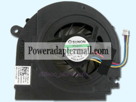 Original New Dell Studio 1557 Series Laptop Fan W956J MG74130V1