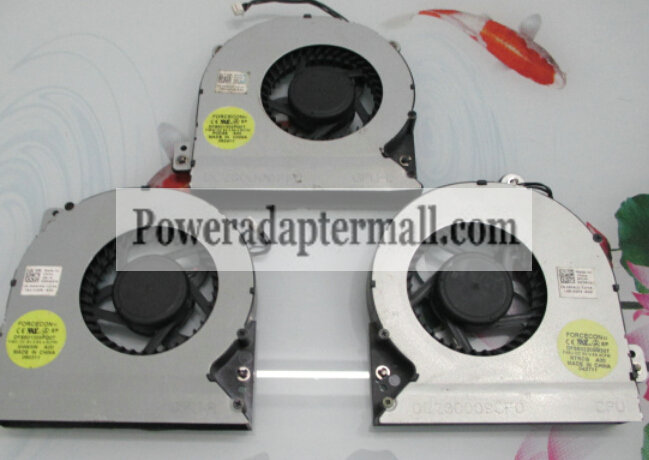 DELL Alienware M18X Cooling Fan CPU Fan P0DG8 RTRCG XHW5W