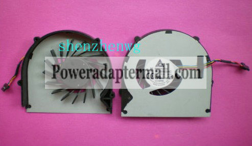 Delta KSB0605HC AC1S 0.45A 4PIN laptop CPU Cooling fan
