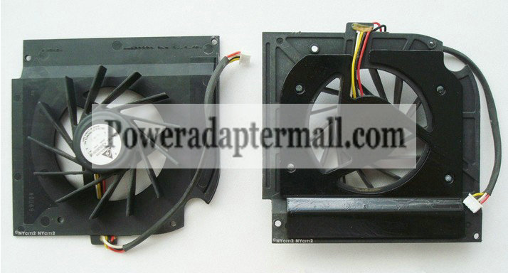 New HP Pavilion DV9000 CPU Fan 434678-001 KSB0605HB(-6L78)