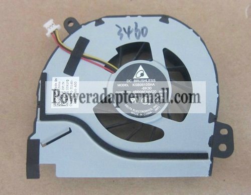 New Dell Inspiron 14R M421R M521R P33G TURBO cpu cooling Fan