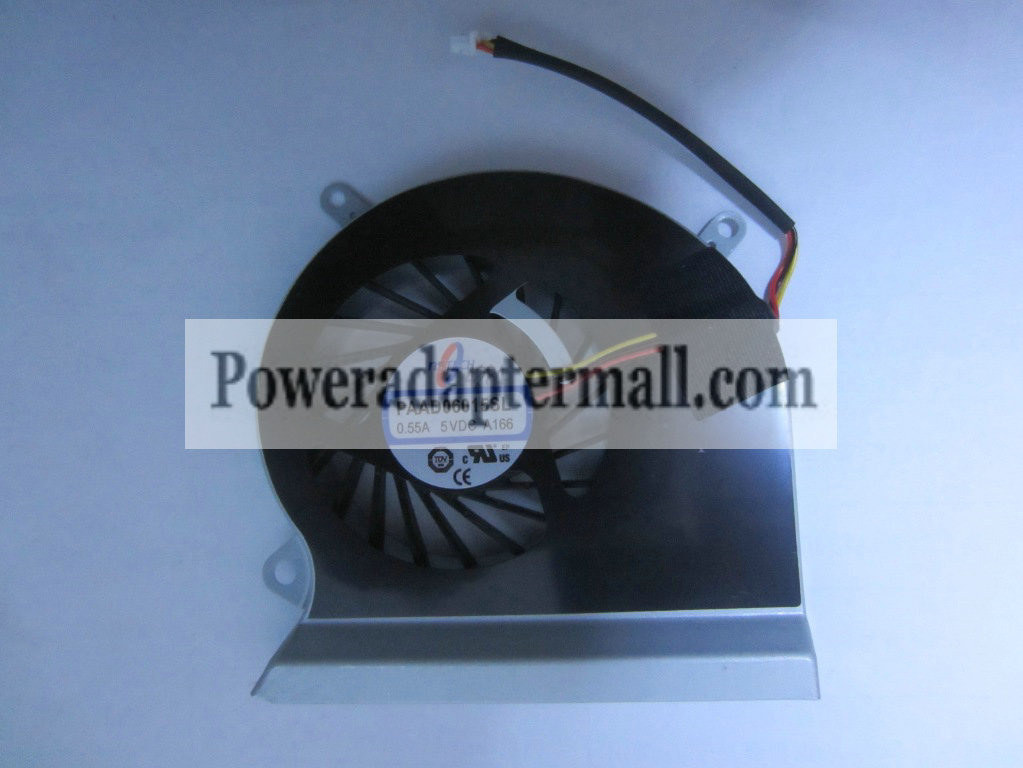 Genuine New MSI GE60 0ND-092XCN GE60 20C-218XCN Cooling Fan