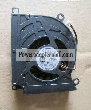 New Original MSI GX660 GT680 GT683 GT60 GT70 CPU Cooling Fan
