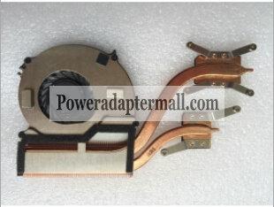 Sony VAIO SVS13A2S2C SVS13A300C s13A2s Independent Fan heatsink