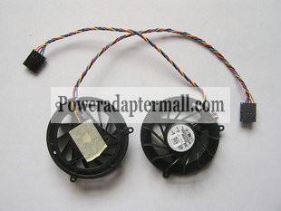 New DELL 740 745 755 TJ160 laptop CPU Cooling Fan