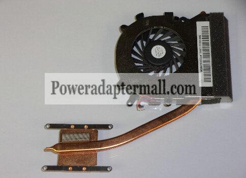 Sony Vaio VPCEB Heatsink Fan UDQFRZH14CF0 300-0011-1302_A