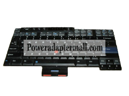 08K4699 Keyboard IBM Thinkpad T30 Laptop