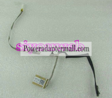 dell 14TR 14R-5420 14R-7420 1528 1628 LCD Video Cable 0H58TK DD0