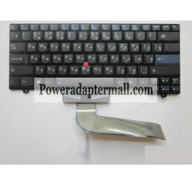 45N2353 Lenovo Thinkpad L410 laptop keyboard Black US