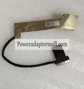 HP EliteBook 8470P 8470W CT12 Dual LCD HD Cable 6017B0343701