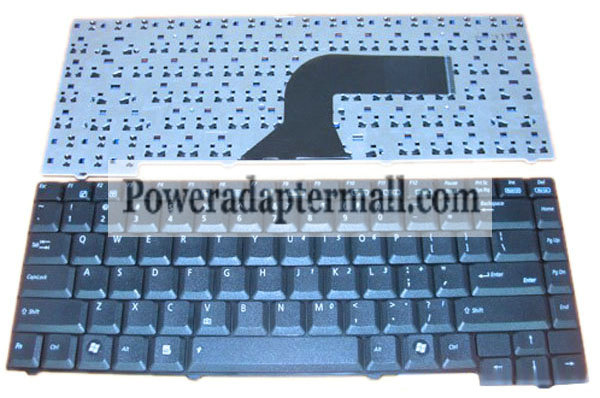 ASUS A3G A4 R20 Laptop Keyboard US