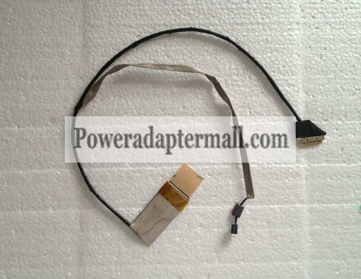 NEW ACER ASPIRE 5350 5750 5750G LCD Cable DC02001DB10