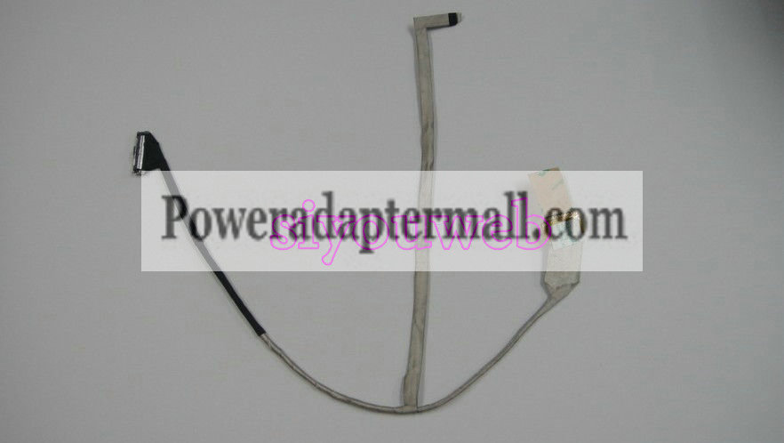 NEW HP Pavilion G6 G6-1000 R15 LED LCD Screen Cable DD0R15LC040