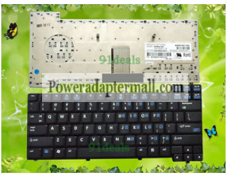 HP NX6120 NX6130 NX6105 NX6115 NX6325 keyboard US NEW