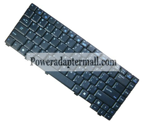 ASUS A3 A6 A9 K030662M2 Laptop keyboards