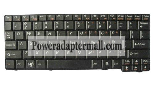 NEW IBM LENOVO IdeaPad S10-2 25-008466 MP-08F53US-686 Keyboard