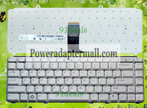 US NEW keyboard dell Vostro1400 1500 NK750 JM629